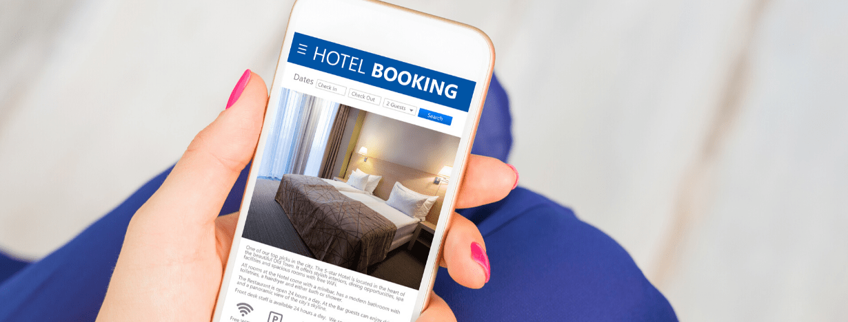 Travel & Tourism Management - image hotel-booking on https://jemili.com