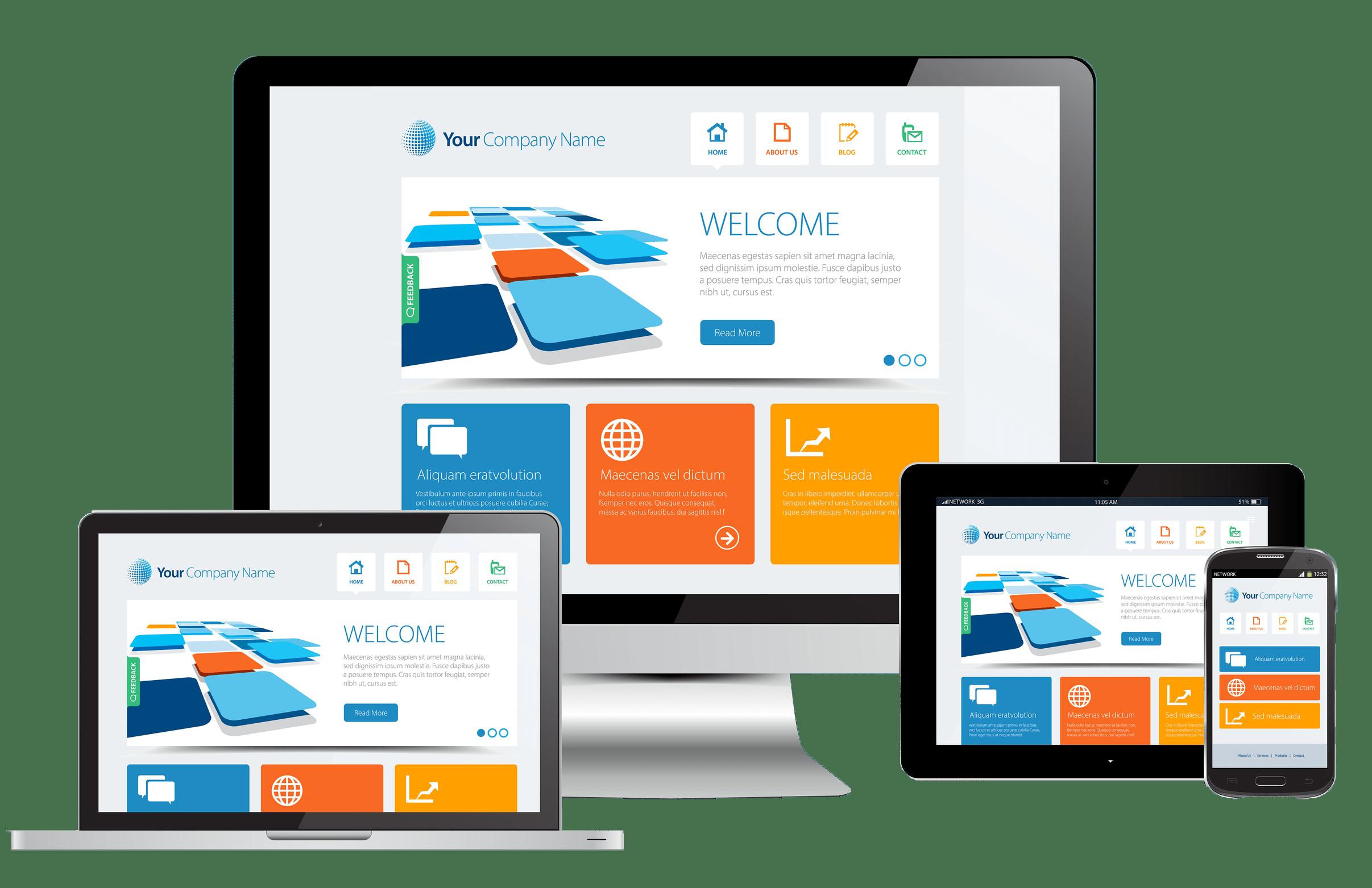 Website - image website-design-johannesburg on https://jemili.com